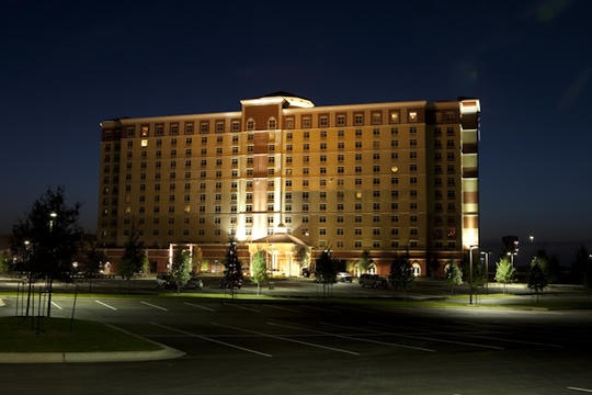 Winstar casino norman oklahoma