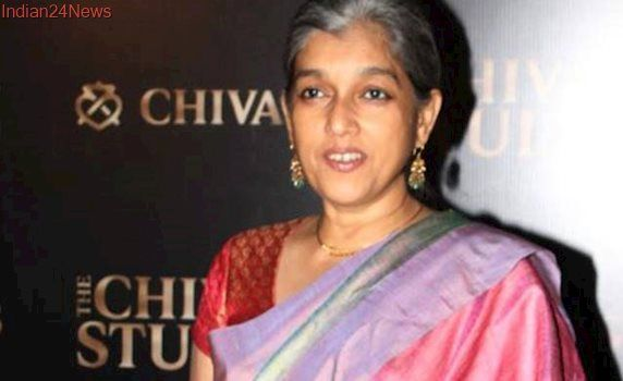 Ratna Pathak Shah about Mubarakan: It's an exciting role and I am having fun