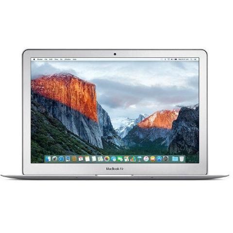 Macbook - Apple MacBook Air 13.3 (MMGF2 2016 Model, 8GB RAM 128GB)