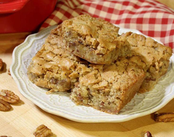 Sweet Alabama Pecanbread #pecan #justapinchrecipes