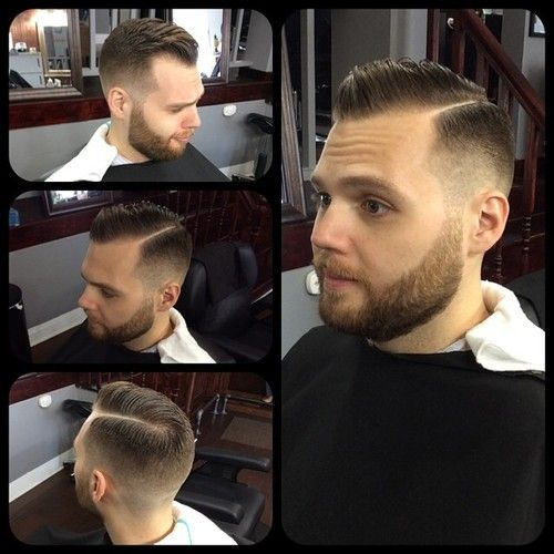 Pin By Michael Logan On Barbershops Pinterest Haircuts Hair Cuts And Barbershop