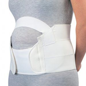 Maternity Belt - ProCare Maternity Belt - PhysioRoom.com