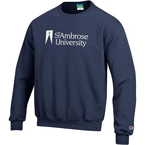 St. Ambrose University  Crewneck Sweatshirt | St. Ambrose University