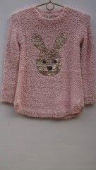 Sweter dziecięcy P179 MIX 4-14