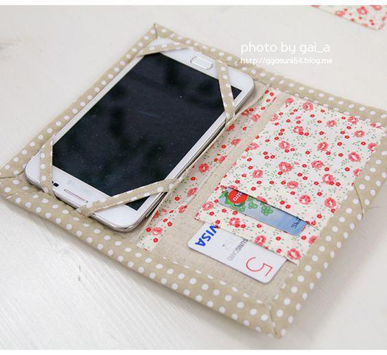 capa protetora de celular com caixinha de leite