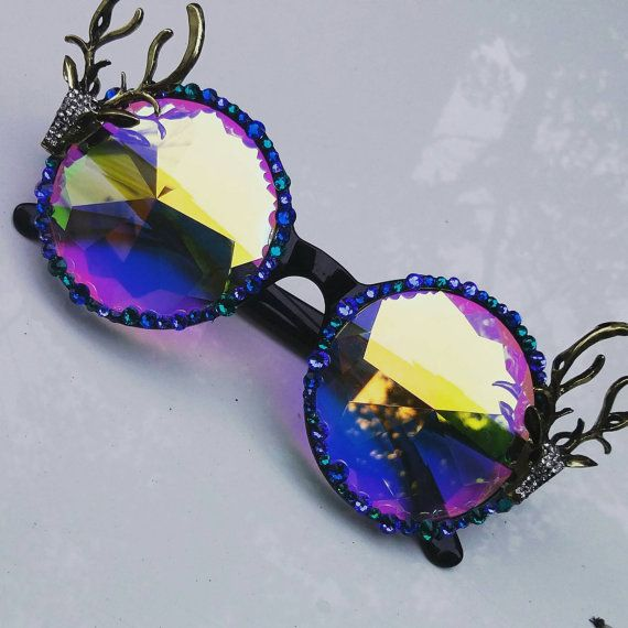 Hey, I found this really awesome Etsy listing at https://www.etsy.com/listing/400363865/electric-forest-kaleidoscope-glasses