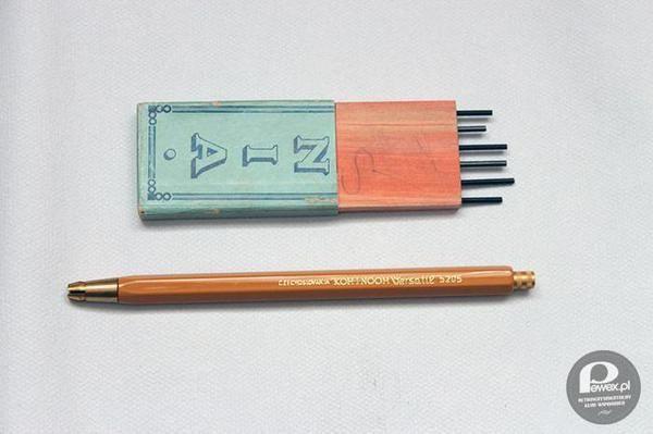ołówek automatyczny