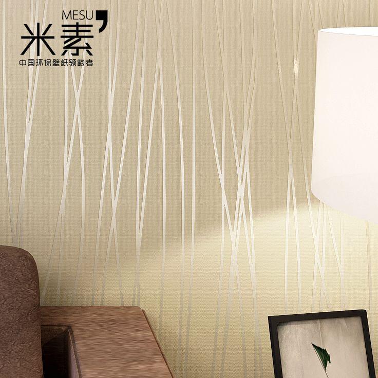 Meer dan 1000 idee n over accentmuur behang op pinterest damast behang accentmuren en vintage - Moderne woonkamer behang ...