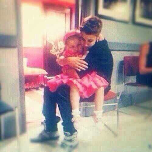 we miss you so much our little angel, i cant believe it been 1 year ago she passed.. we love you mrs. bieber, forever and always !
