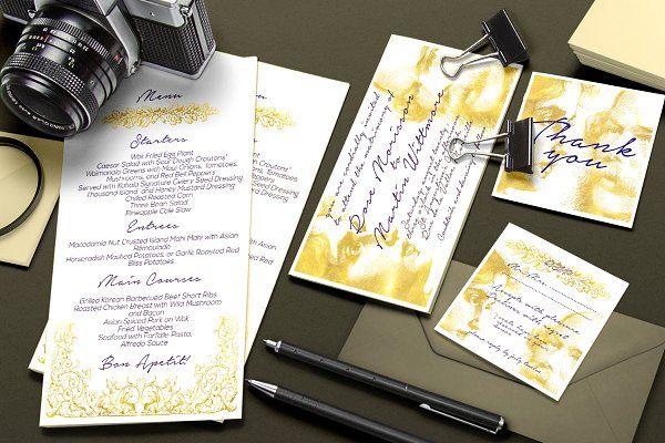 30 % OFF - Vintage Wedding Suite by Northern Kraft on @creativemarket