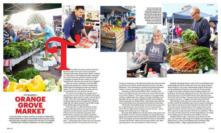 #SBS #Feast #Magazine #August #2014