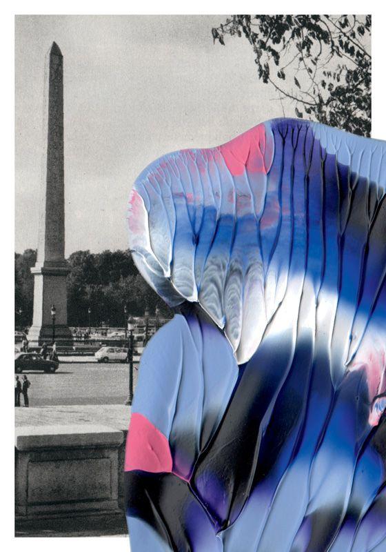 Souvenirs de Paris by Leslie David | Arcademi