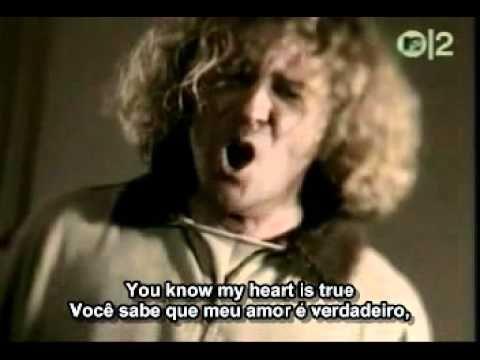 Van Halen - Can´t stop loving you