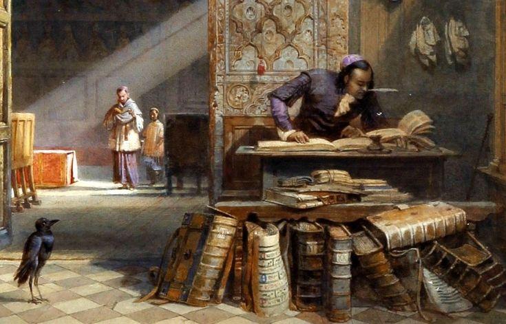 Энциклопедические ресурсы в Интернете: philologist