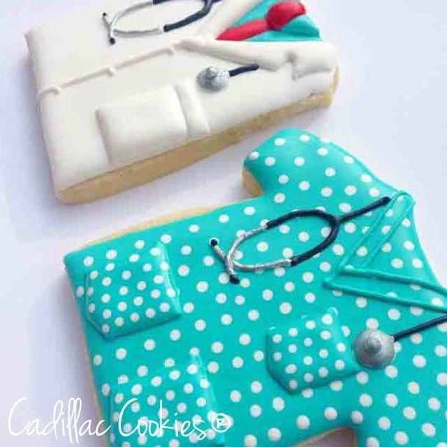 Medical cookie // Cadillac Cookie