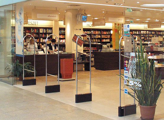 Reliable, economical solution to protect any retail store. Prestige antennas are suitable to reliably protect a greater distance in any kind of environment.  #Prestigeantennas #Security #Software