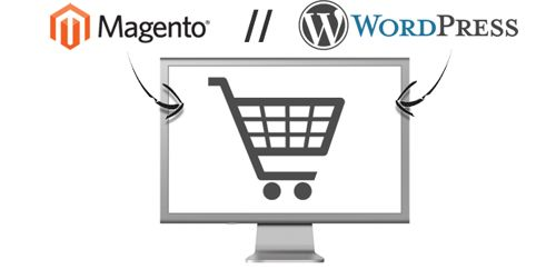 82 best web development images on pinterest web design company a comparison of magento vs wordpress for e commerce developers fandeluxe Image collections