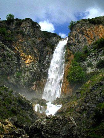 Mount Athamanika (Tzoumerka) |  © wondergreece.gr