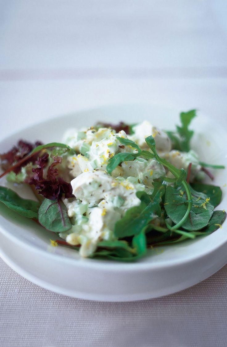 chicken salad | Jamie Oliver | Food | Jamie Oliver (UK)
