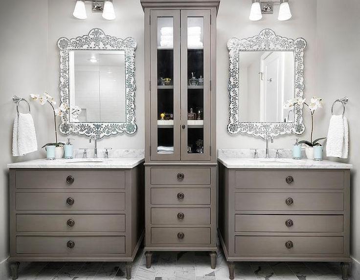 Restoration Hardware Maison Single Extra-Wide Vanity