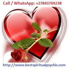 Powerful Online Psychic, Call, WhatsApp: +27843769238