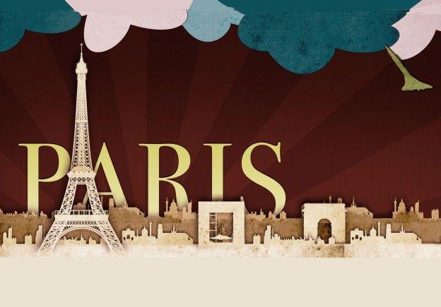Viaggi: 10 buoni motivi per visitare Parigi (anche da single)