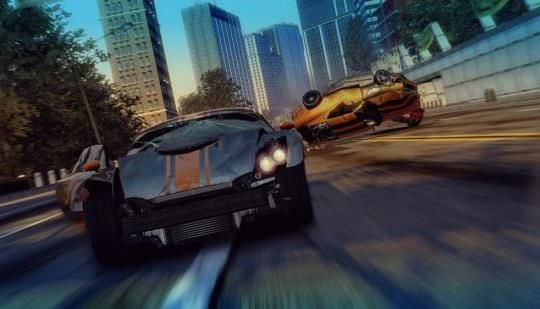 Burnout Paradise HD Remaster listed at UK retailer for PS4 priced £34.99: It's time to rev your engines as the Burnout Paradise HD Remaster…