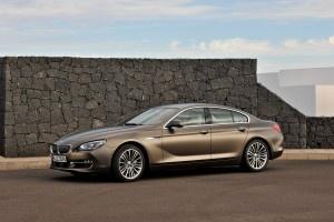 Yeni BMW 6 Serisi Gran Coupe Türkiye'de
