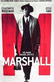 Download Free Marshall 2017 Full Online MOvie Streaming HD Watch Now	:	http://megashare.top/movie/392982/marshall.html Release	:	2017-10-13 Runtime	:	0 min. Genre	:	Drama Stars	:	Chadwick Boseman, Josh Gad, Kate Hudson, Sterling K. Brown, James Cromwell, Dan Stevens Overview :	:	Thurgood Marshall, the first African-American Supreme Court Justice, battles through one of his career-defining cases.