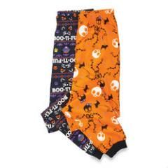 BELLA & BIRDIE Girls Halloween Pyjama Pants