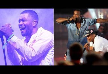 Kanye West, Jay Z, Frank Ocean Win 'Made in America' Lawsuit