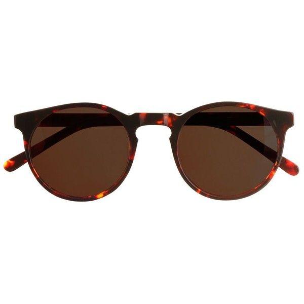 Selima Sun® for J.Crew Lou sunglasses found on Polyvore: Sunglasses 115, Fashion, Style, J Crew Lou, Selima Sun, Lou Sunglasses, Jcrew, Selimasun, Accessories