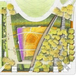 108 best images about piet oudolf lurie garden chicago for Lurie garden planting plan