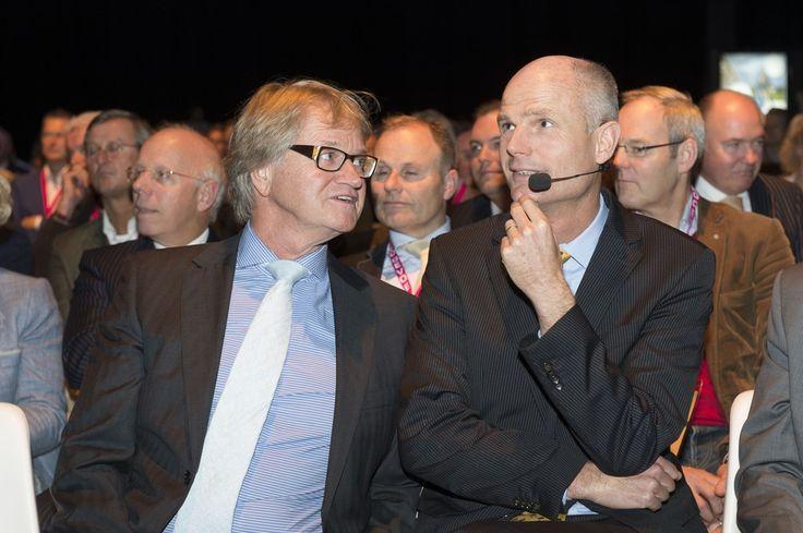 NVM Congres Utrecht 16 oktober 2014 |