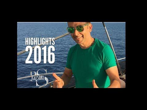 Raj Suri Highlights 2016 - YouTube