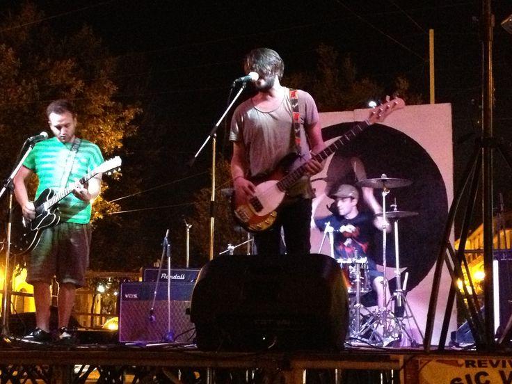 Revival Music Valley, Siano (SA) 20/luglio/2013