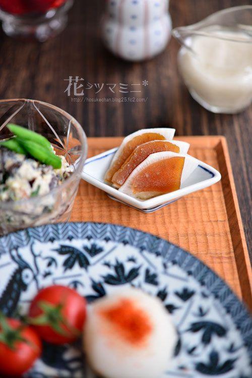 「麦とろろ鉄火丼と銀ダラみりん定食」 - 花ヲツマミニ