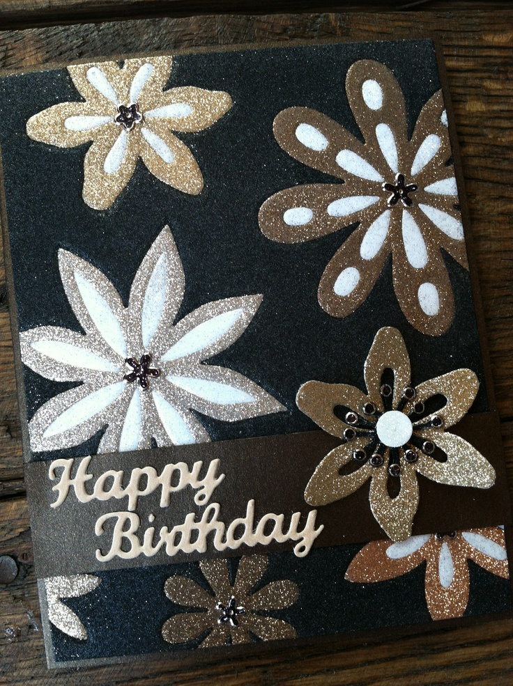 17 images about elizabeth craft designs on pinterest for Elizabeth craft microfine glitter