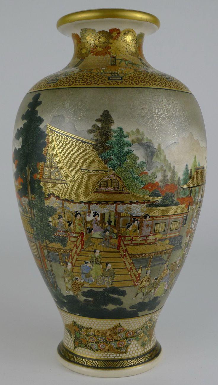 70 best JAPANESE ANTIQUE PORCELAIN AND CERAMICS images on ...