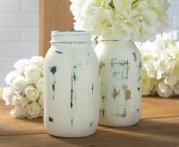 Add a homemade and personal touch to your wedding with these DIY wedding centerpieces. There's a style of DIY wedding centerpiece for every wedding theme!