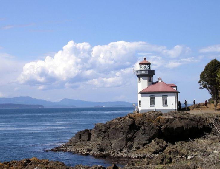 San Juan Island, Washington... *sigh*