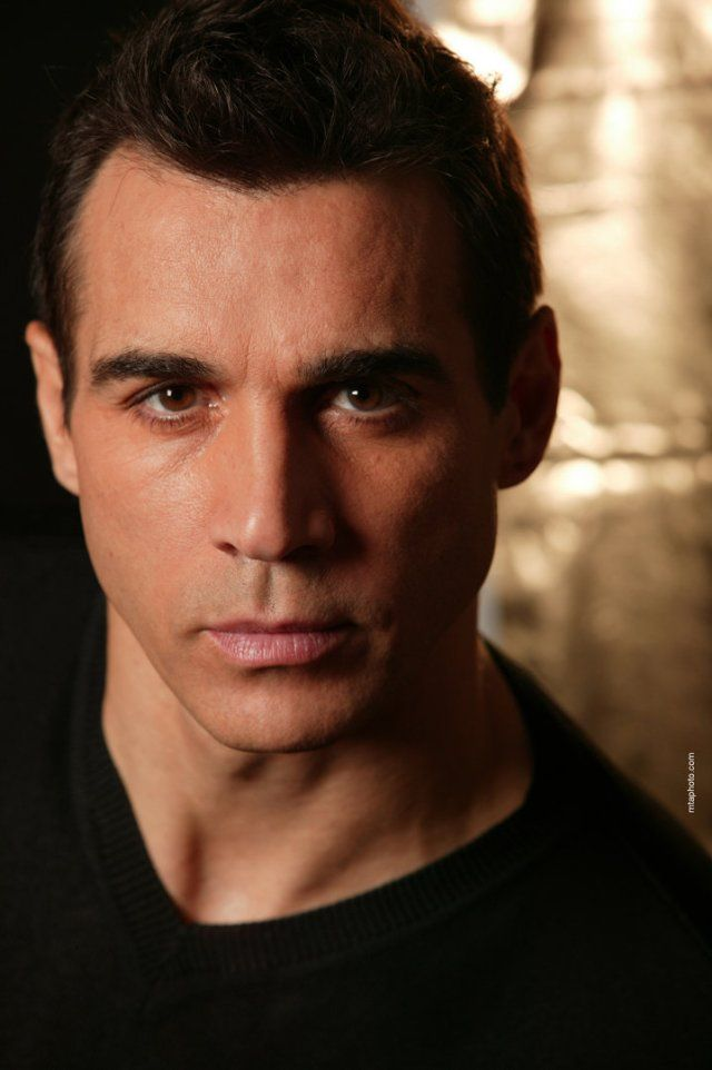 Duncan McLeod - Highlander - Adrian Paul - There can be only one!