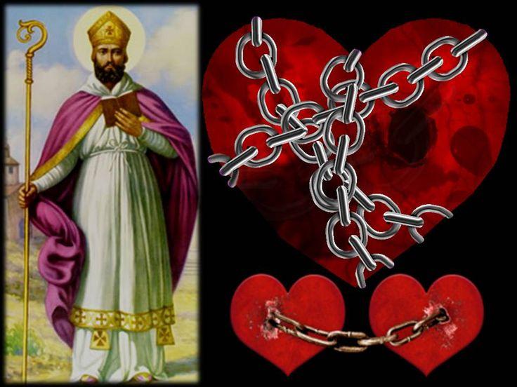 ¡Oh! Glorioso San Cipriano, Poderoso y grande entre losmagos, pecador arrepentido de sus errores, glorioso mártir de Dios Nuestro ...