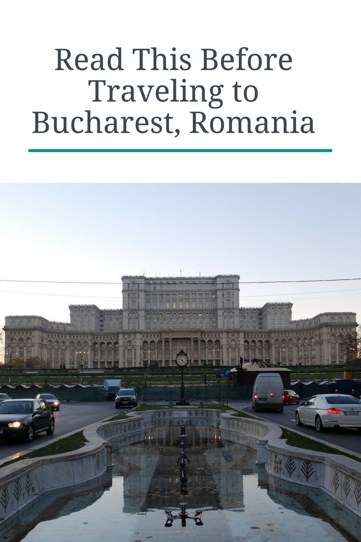 Mini Guide to Bucharest, Romania   Here I must admit before we landed in Bucharest we didn't know much about Bucharest and Romania. We knew some of the most popular Romanian foods, some of the cities, but that's pretty much it. And our main goal here was to see our friends. Turned out Bucharest is a pretty nice city.