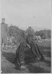 Der Ersten Weltkrieg 1914-1918 Serben, Kriegsverbrechen von sterreichisch-ungarischen (Kroaten + Bosniaken) bulgariche und das Deutsche Reich (Pegio Belgrade) Tags: wien berlin serbia wwi ww1 belgrade corfu 1weltkrieg