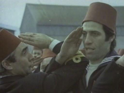 Şener Şen & Kemal Sunal (Süt Kardeşler - 1976)