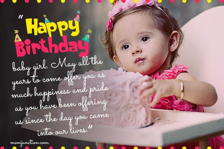 106 wonderful 1st birthday