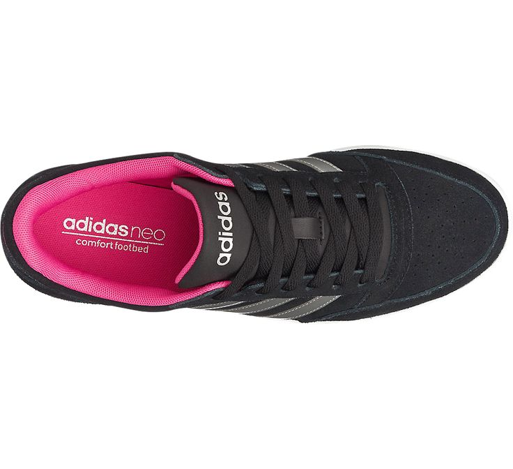 Adidas Neo Vl Hoops Low