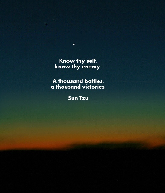 Art Of War Quotes Know Your Enemy: 17 Best Ideas About Sun Tzu On Pinterest