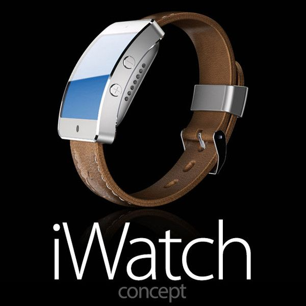 Everything We Know About The Apple iWatch:  UPDATED with new release date + specs  #iwatch #smartwatch